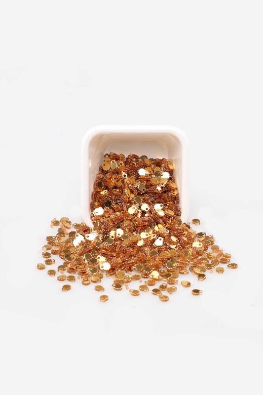 PULSAN - Pulsan Pul Altın Şekilli 054 20 gr