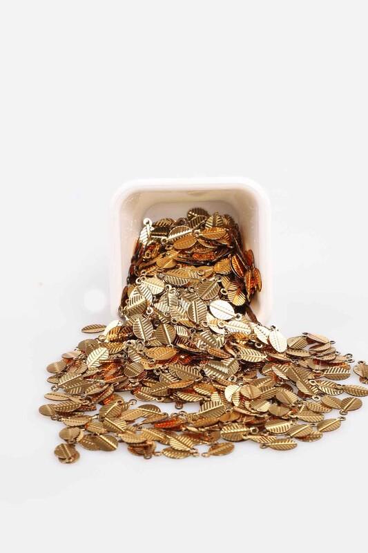 PULSAN - Pulsan Pul Altın Yaprak 053 20 gr