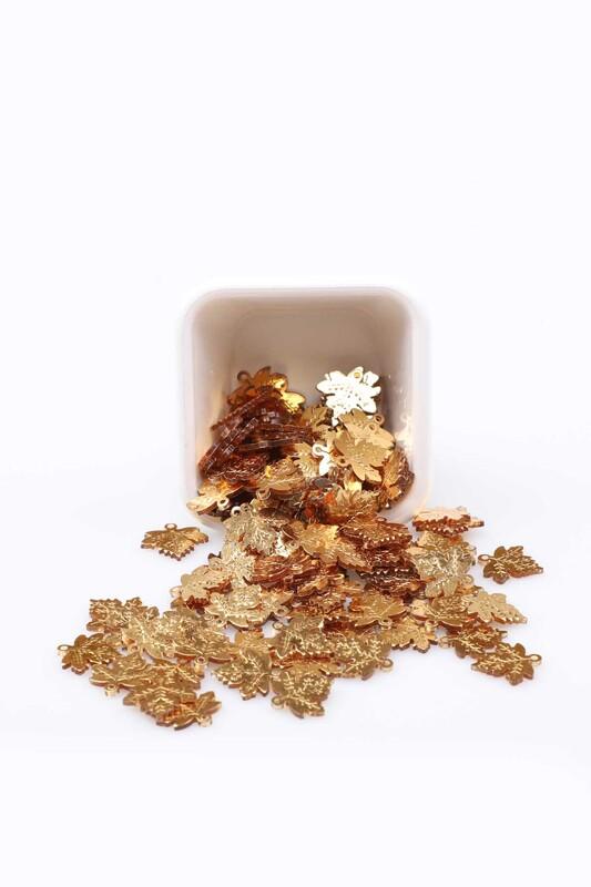 PULSAN - Pulsan Pul Altın Yaprak Pul 065 20 gr
