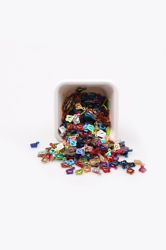 PULSAN - Pulsan Pul Renkli Şekilli 061 20 gr
