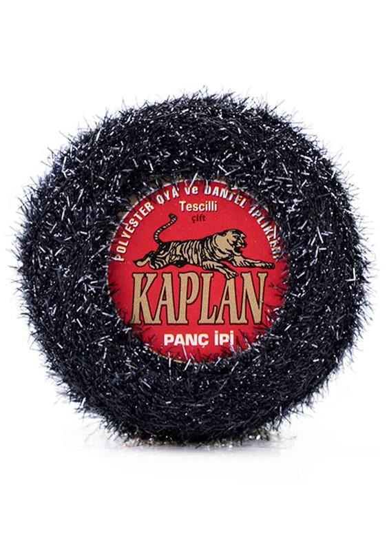 KAPLAN - Kaplan Punch İpi Siyah
