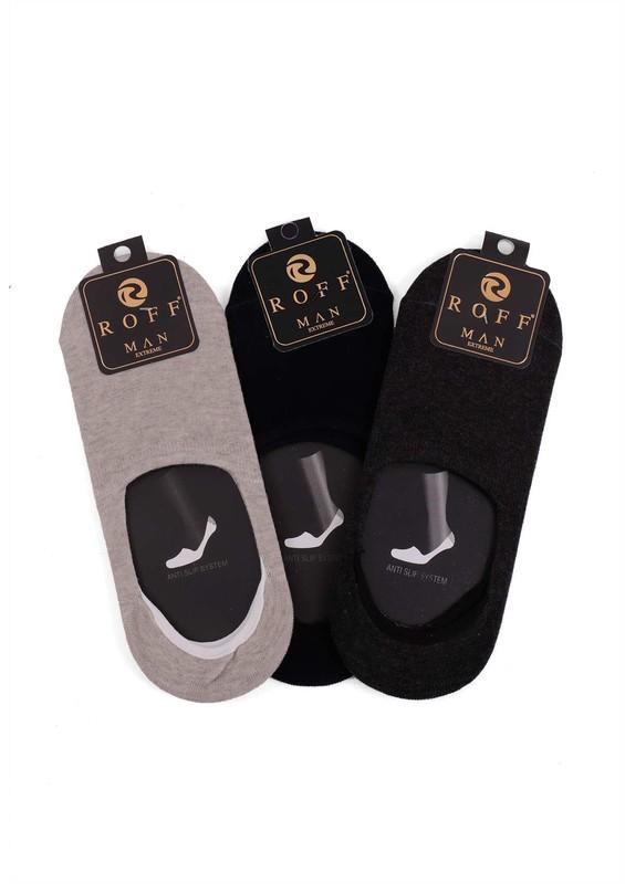 ROFF - Roff Patik Çorap 12 ' li 10200