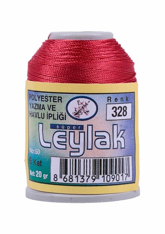 LEYLAK - Нить-кроше Leylak /328