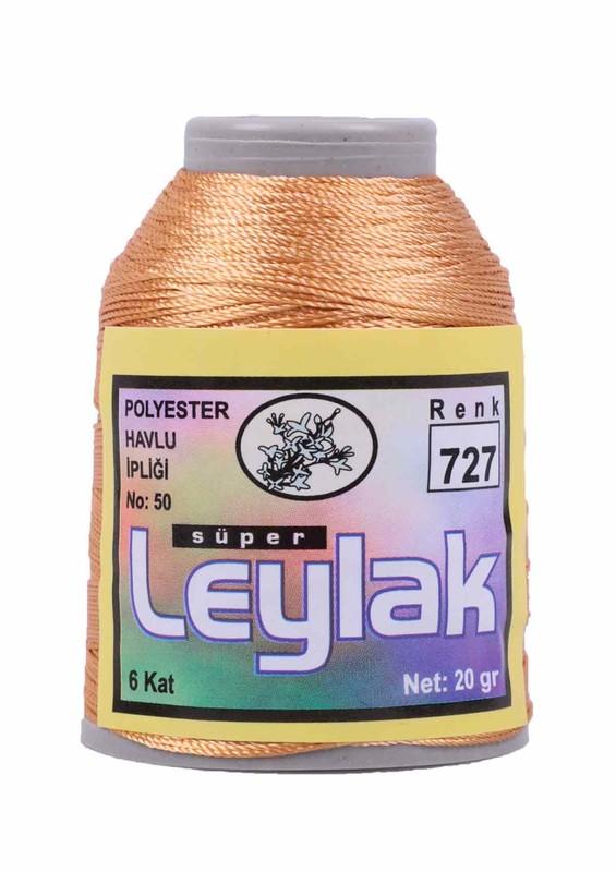 LEYLAK - Нить-кроше Leylak/727