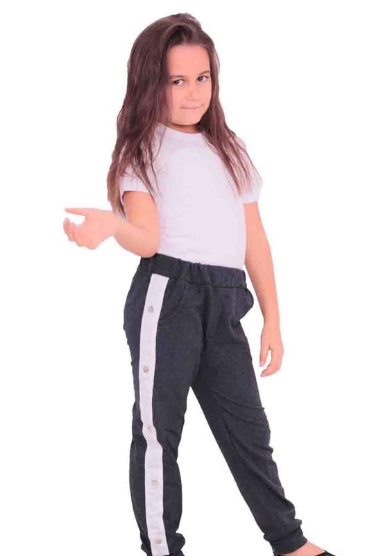 SİMİSSO - Спортивные брюки 309/чёрный