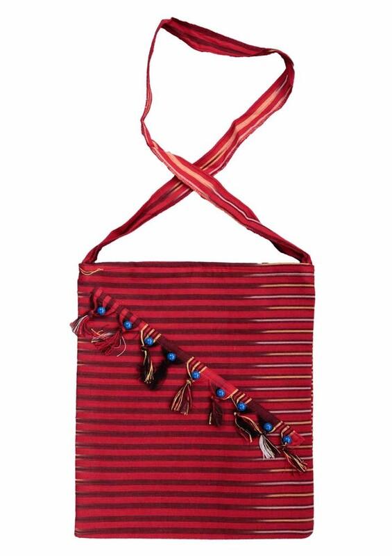 SEVİNÇ - Sevinç Çanta 201 | Kırmızı