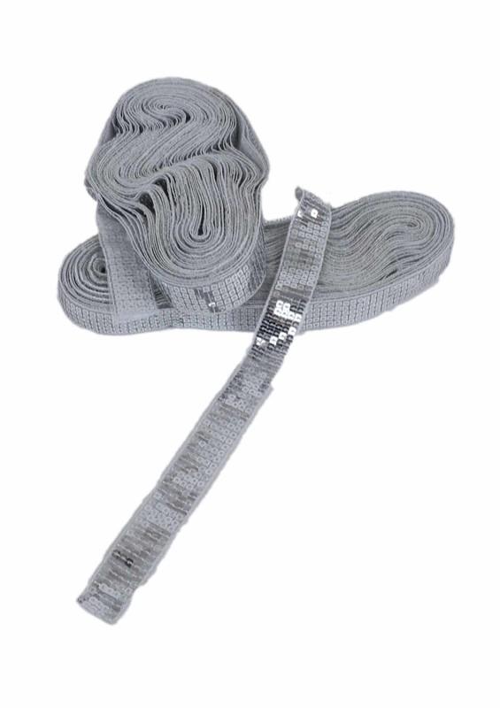 SEVİNÇ - Sevinç Payet Harç 028 | Gümüş
