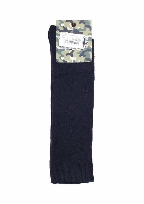 SİMİSSO - Simisso Asker Çorabı 903