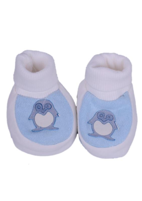 SİMİSSO - Simisso Baby Patik 1017 | Mavi