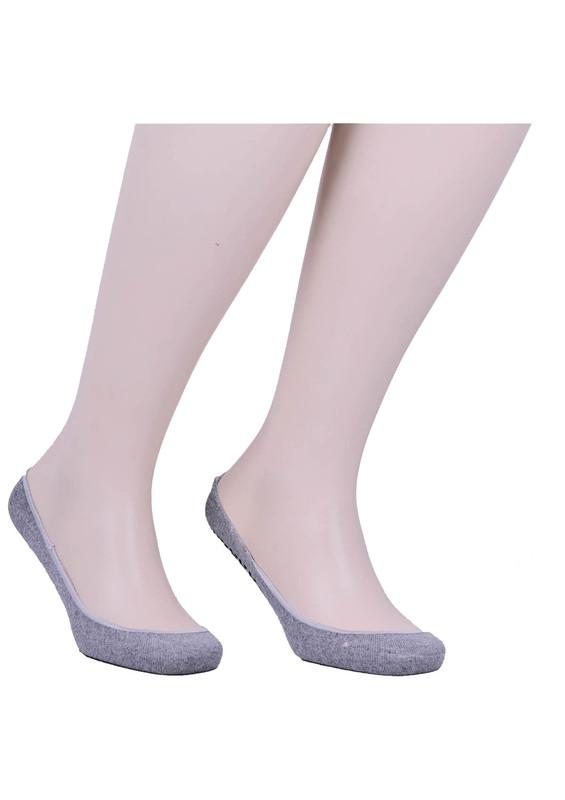 Simisso Bayan Tavaf Babet Çorabı 707 - Thumbnail