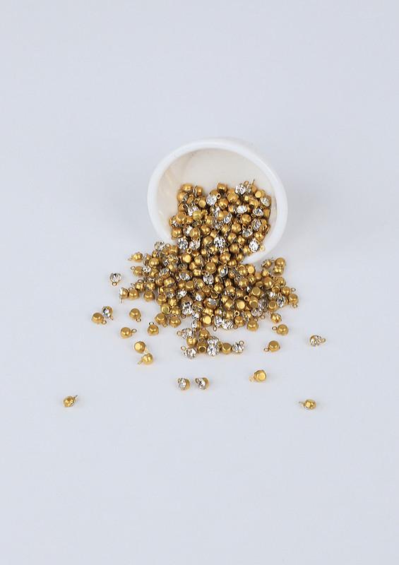 SİMİSSO - Simisso Beyoğlu Taşı 648   Gold