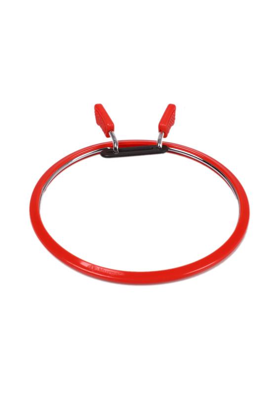 SİMİSSO - Simisso Çelik Kasnak 14 Cm 622 | Kırmızı