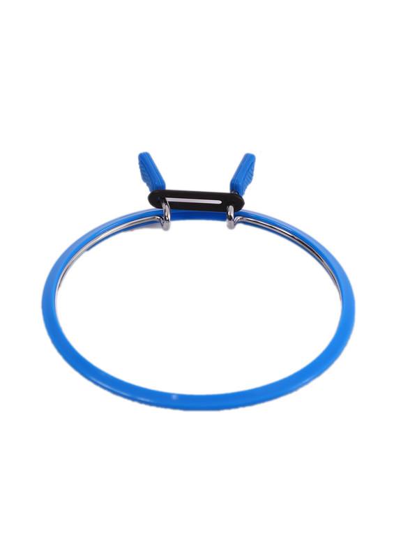 SİMİSSO - Simisso Çelik Kasnak 14 Cm 623   Mavi