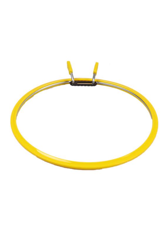 SİMİSSO - Simisso Çelik Kasnak 21 Cm 923 | Sarı