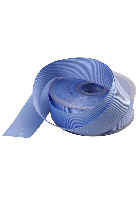SİMİSSO - Simisso Grogren Kurdele 035   Mavi