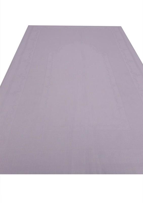 SİMİSSO - Simisso İşlemelik Hazır Seccade 203 | Beyaz