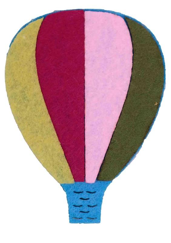 SİMİSSO - Simisso Keçe Figür 643