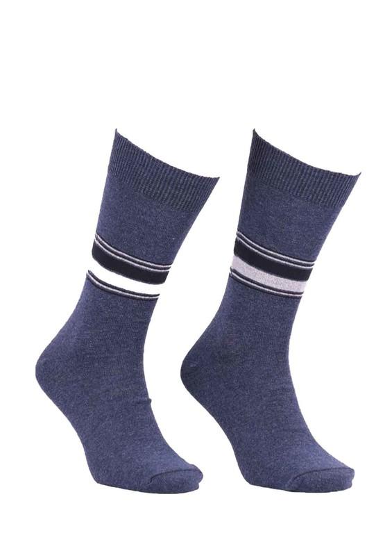 SİMİSSO - Simisso Likralı Çorap 936