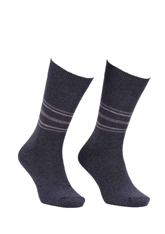 SİMİSSO - Simisso Likralı Çorap 974