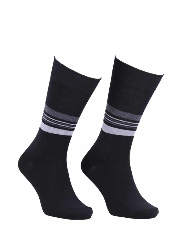 SİMİSSO - Simisso Likralı Çorap 981