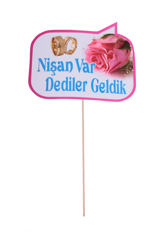 SİMİSSO - Simisso Pankart 433