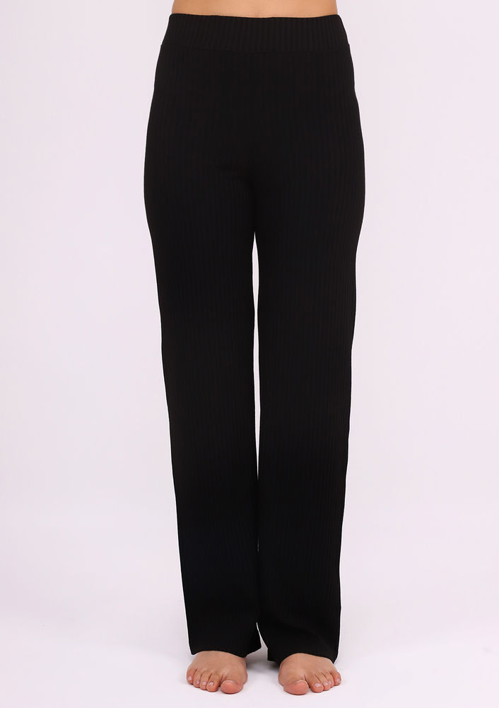 Simisso Pantolon 003   Siyah