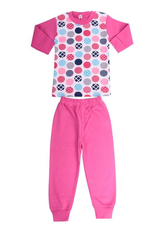 SİMİSSO - Simisso Pijama Takımı 878   Pembe