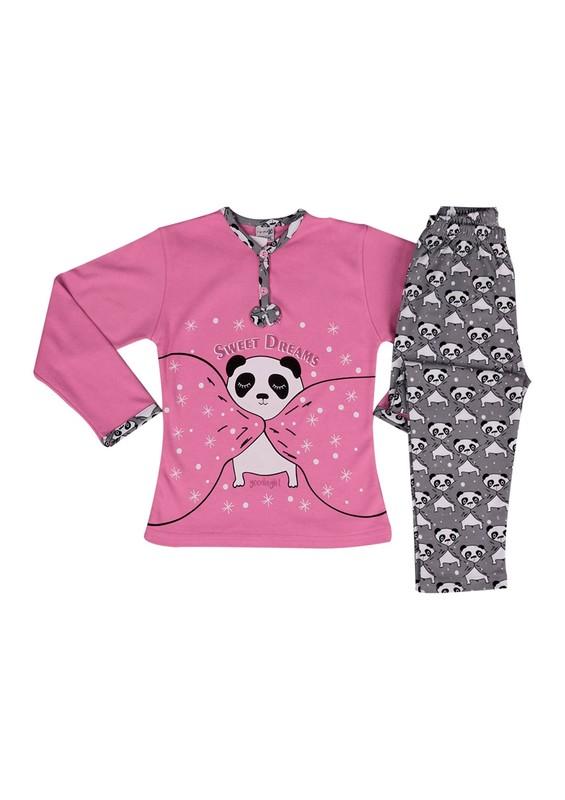 SİMİSSO - Simisso Pijama Takımı 9841   Pembe