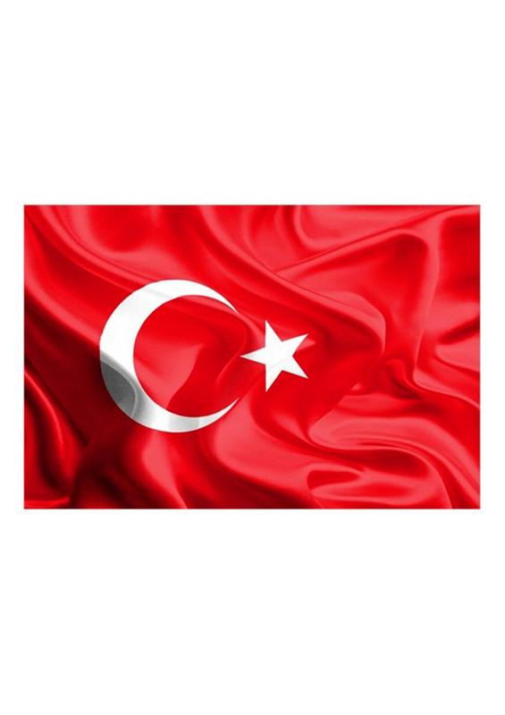 SİMİSSO - Türk Bayrağı 250*375 cm