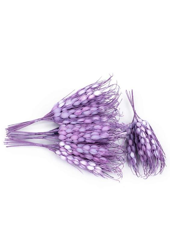 SİMİSSO - Simisso Yapay Köpük Çiçek 091 | Lila
