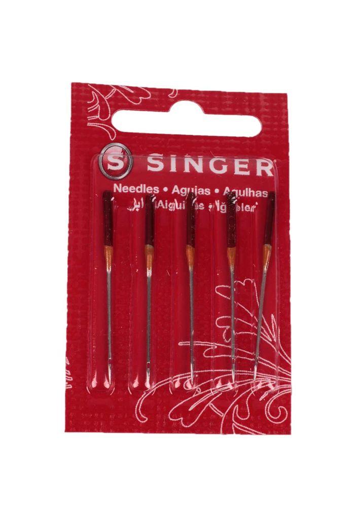 Singer Makine İğnesi No 11