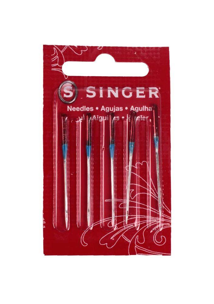 Singer Makine İğnesi No 14