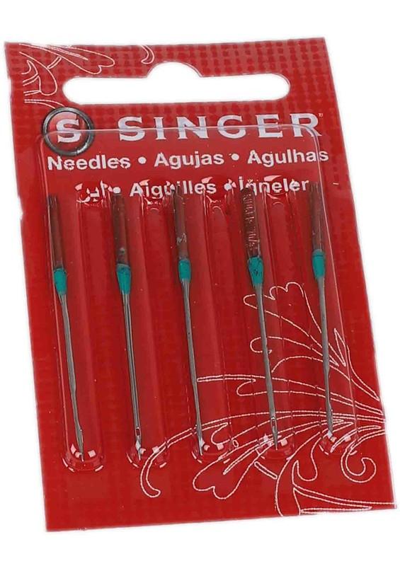 SİNGER - Singer Makine İğnesi No 9