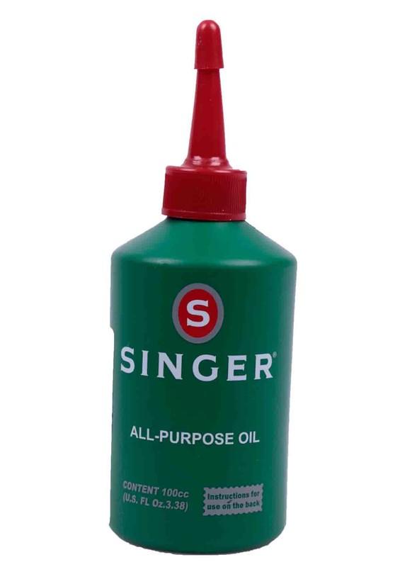 SİNGER - Singer Makine Yağı