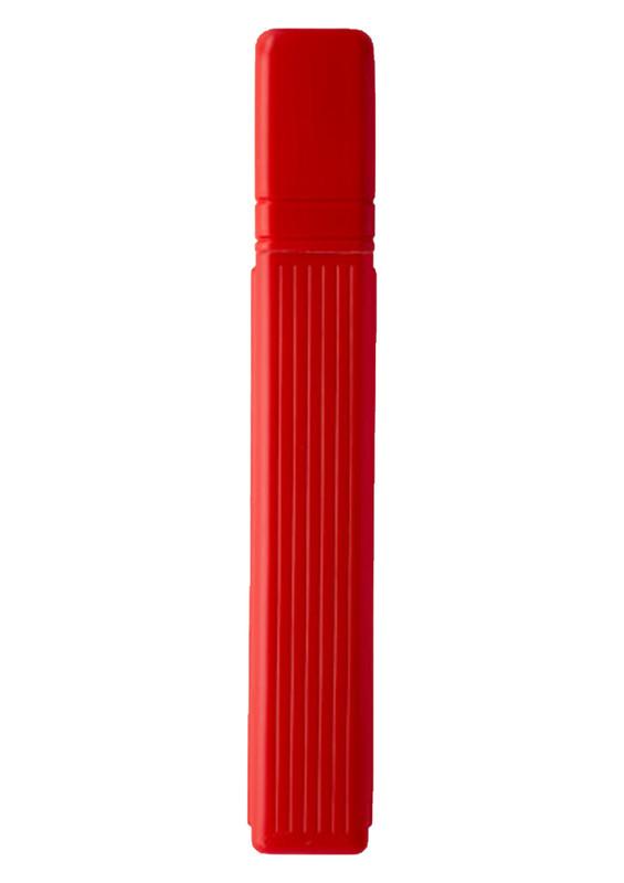 SİMİSSO - Uzun Şiş Kutusu 40 cm | Kırmızı