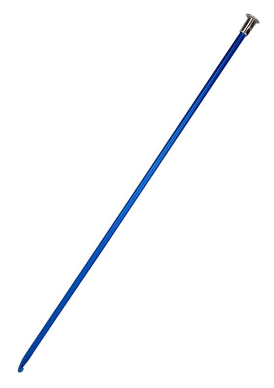 YABALI - Yabalı Metalize Gagalı Şiş 25 cm   Standart